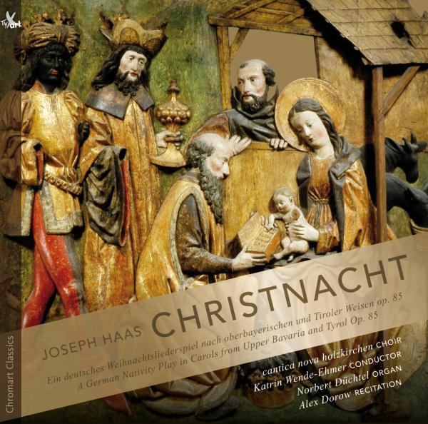Joseph-Haas-Christnacht 2018