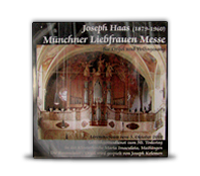 Joseph-Haas Muenchner Liebfrauenmesse