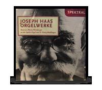 Joseph Haas Orgelwerke